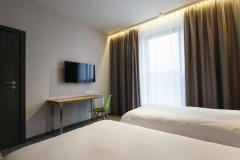 Hotel Active - 11 Wrocław