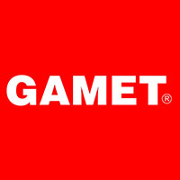 logo partnera Gamet